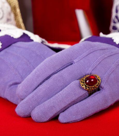 Sinterklaas sluit door corona deur van kasteel in Boxtel: 'Jammer, maar geen enkel risico nemen'