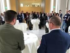Noodgreep in Limburgs provinciebestuur: regeren zonder coalitie