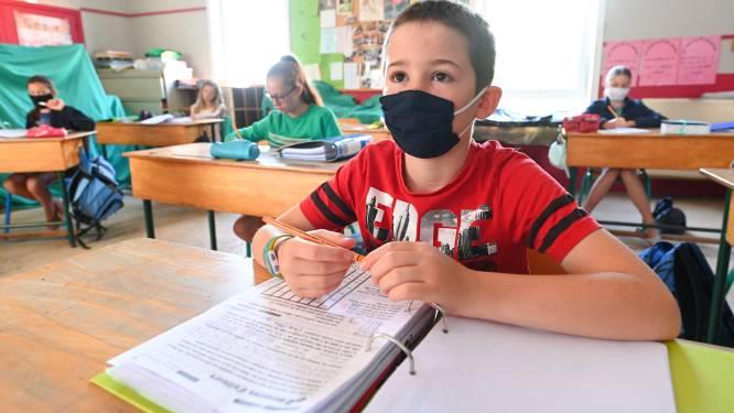"""CLB's melden sterke stijging in aantal besmettingen, maar """"kinderen en jongeren nog steeds niet motor van virus"""""""