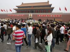 Pékin se prépare à l'anniversaire de Tiananmen