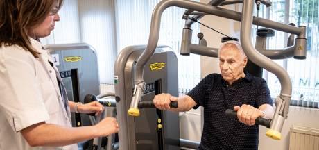 Kankerpatiënten zijn beter af als ze sporten voor zware operatie