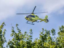780b9a70996d30 Jongetje (5) in levensgevaar na ongeval met springkussen bij voetbalclub  Rucphen   Speeldag