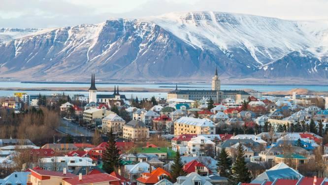 IJsland opgeschrikt door reeks heftige aardbevingen