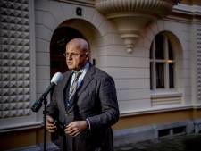 Minister Grapperhaus: 125.000 kilo illegaal vuurwerk, bizar!