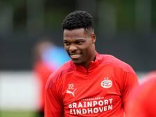 PSV heeft aanvoerder Dumfries en sluipschutter Gakpo tóch terug tegen Willem II