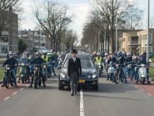 Werkstraf voor Enschedese die 17-jarige Brandon uit Glanerbrug doodreed