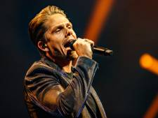 Vierde concert Holland Zingt Hazes in 2019