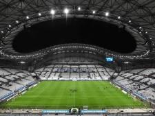 400 extra agenten voor Olympique Marseille tegen PSG zonder fans