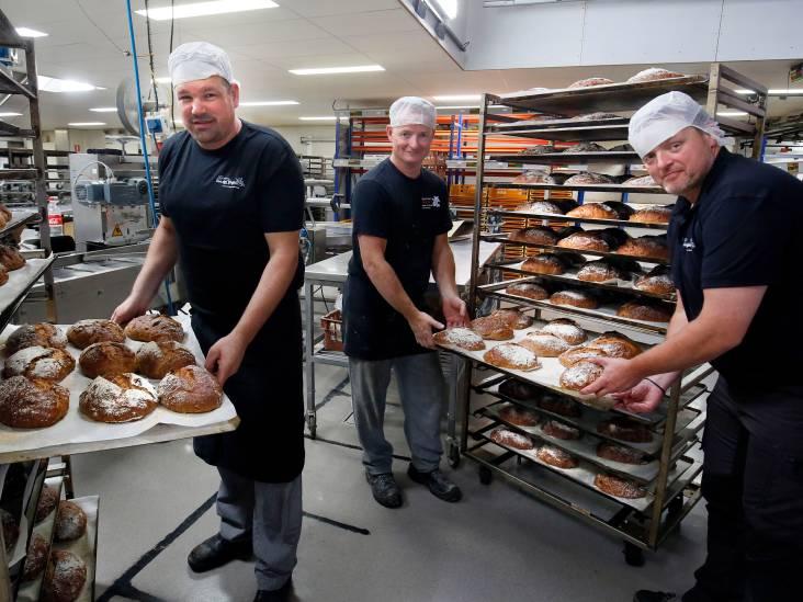 Bakkerij in Groot-Ammers bestaat 70 jaar: 'Ons geheim? We nemen de tijd voor onze producten'