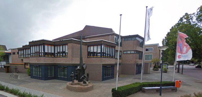 Theater de Speeldoos in Vught.