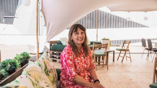 """Het Xpand pakt uit met vernieuwde 'Summer Bar' onder zuiderse glampingtent: """"Waar terrasgangers veilig op vakantie zijn, maar zónder die kille afstand"""""""
