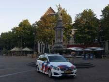 Groep tieners mishandelt man op klaarlichte dag in centrum van Deventer