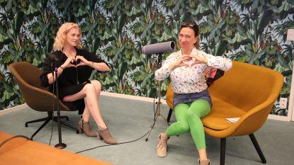 'Thuis'-personage Nancy presenteert 'Taxi Nancy' op MNM