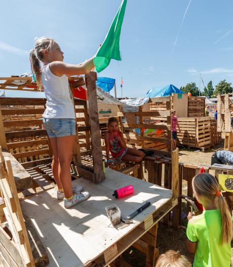 Bouillon en parasols: West-Brabant op scherp vanwege hittegolf