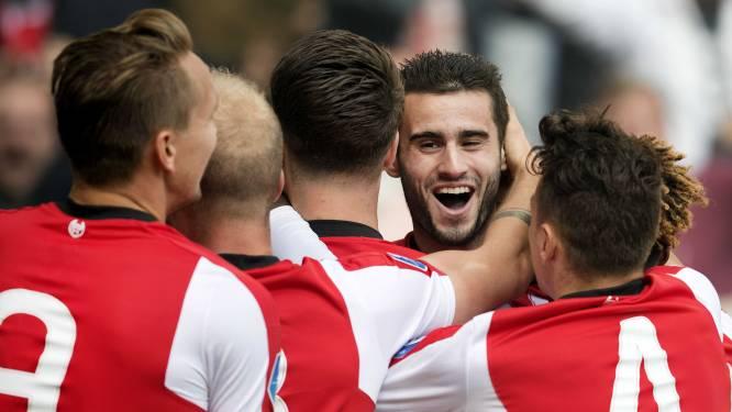 Amateurs van Putten én PSV gaan besloten trainen voor bekerduel