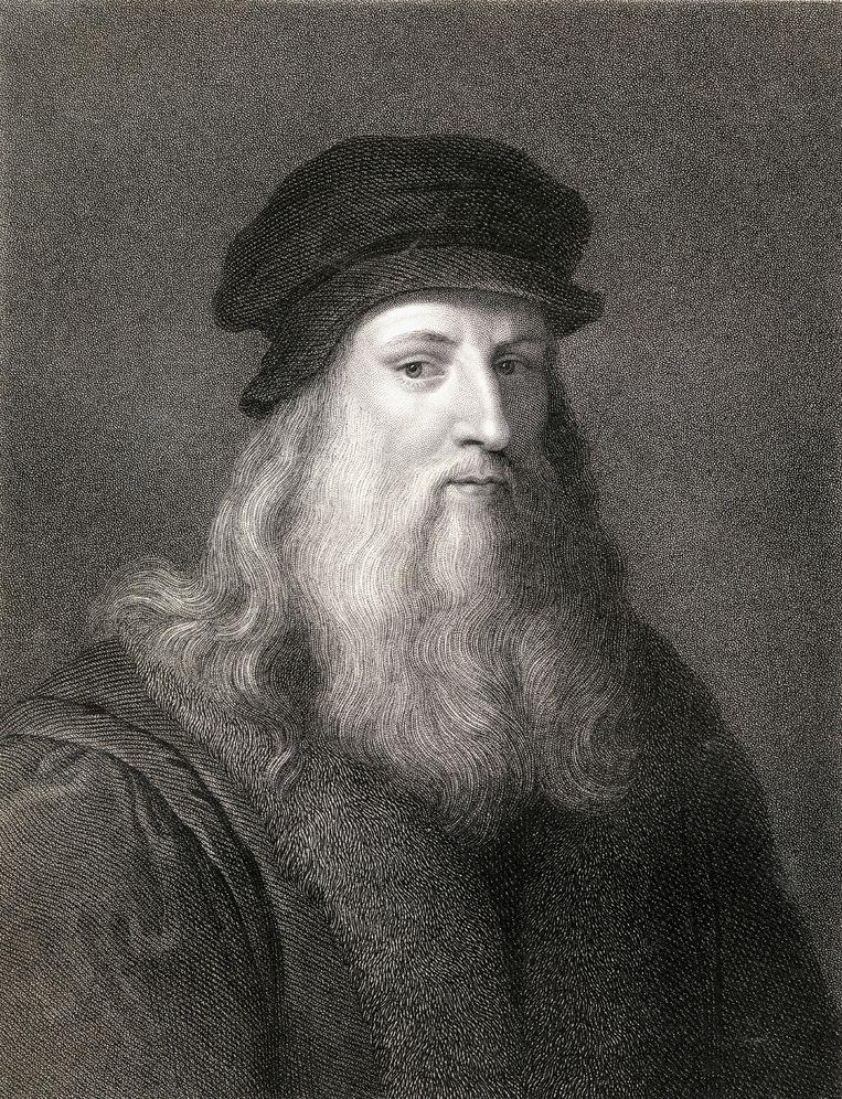 Een neuroloog verklaart de vele onafgewerkte kunstwerken en enorme creativiteit van Leonardo da Vinci. Beeld © Classic Vision