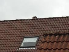 Niemand wil kat helpen die al sinds vanmorgen op Nieuwegeins dak zit