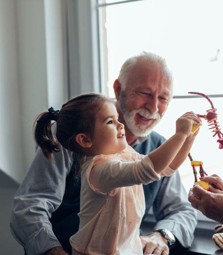 Oppassen op de kleinkinderen? Met deze tips voorkom je frictie