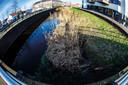 Fotografische blik op nieuwbouwwijk Stadsoevers in Roosendaal