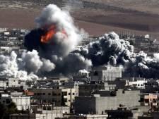 Un mois de frappes de la coalition, 553 morts en Syrie