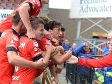 Helmond Sport en Roda JC boeken eerste zege