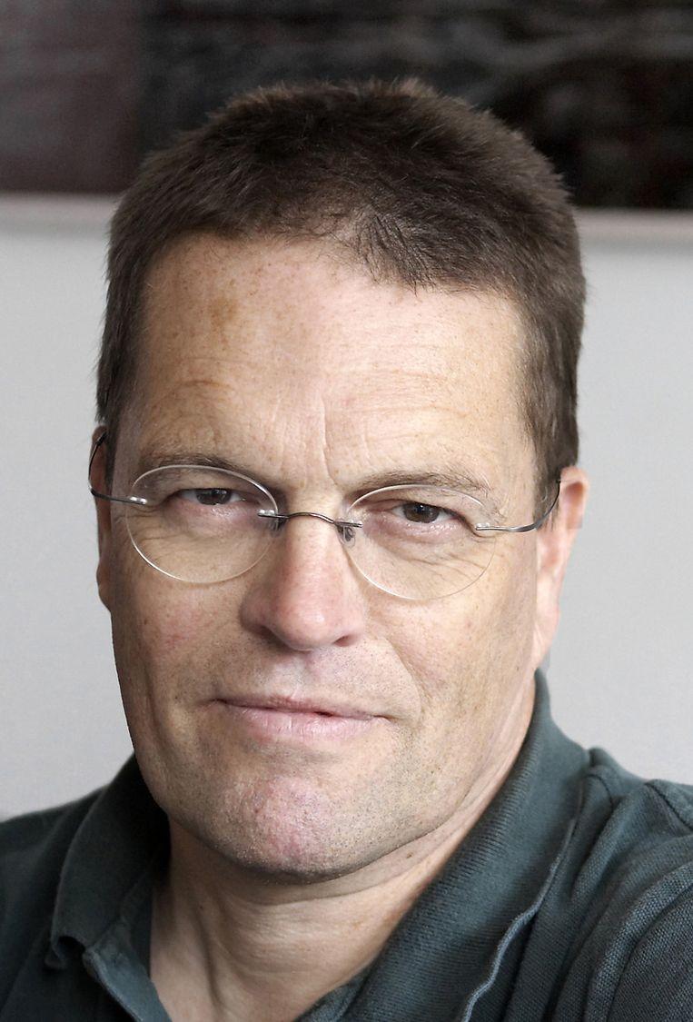 Frans Verhagen. Beeld Frans Verhagen