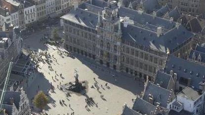 Noorse toerist kritiek na gevecht in Antwerps café
