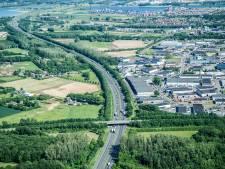 Verlichting op snelweg A73 tussen Cuijk en Rijkevoort flitst eind dit jaar weer aan