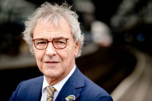 NS-topman Roger van Boxtel.