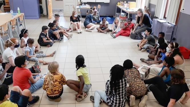 Vrijwilligers voor zomerschool gezocht
