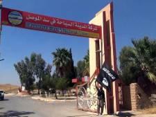 Eigen politie van Islamitische Staat in Irak