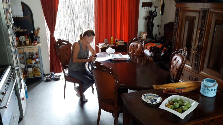 Oer-Hollandse Ingrid: 'Het is verspild belastinggeld'