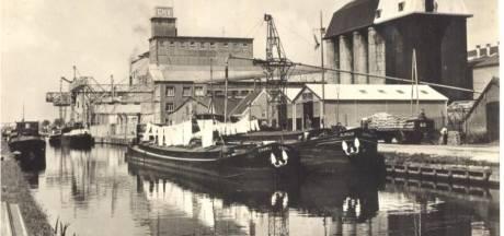 Vaartocht door historische haven Veghel