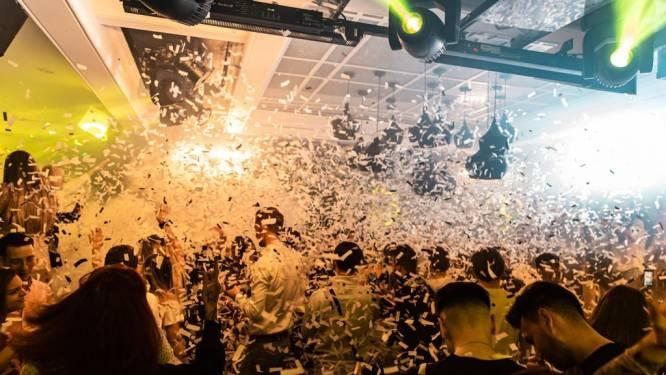 """""""Veel meer kans op een kater dan op corona"""": Kuurnse nachtclub Diedjies na 567 dagen heropend, het was meteen knállen"""