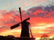 Mysterie: de verdwenen molens die ooit in de binnenstad van Woerden stonden