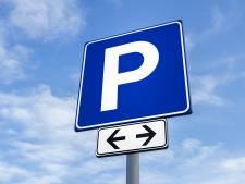 Tielse parkeerkraskaart in te leveren voor digitaal tegoed
