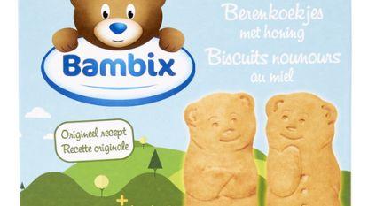 Ken jij ze nog? De Bambix-koekjes zijn terug!