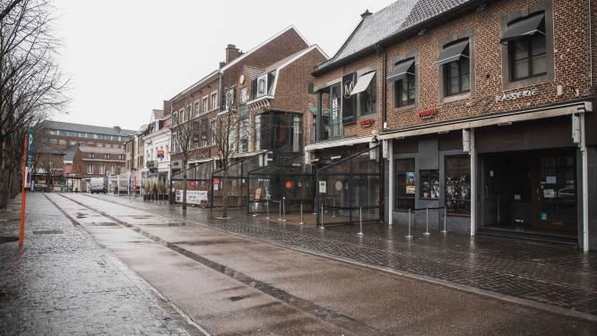 Heropenen de Limburgse terrassen al op 1 mei, ongeacht beslissing Overlegcomité? Bilzen past