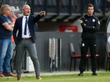 De Gier bereidt NEC nauwgezet voor op de vele opties van Jong PSV
