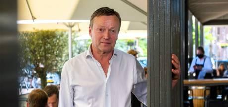 Horecaman Gerard heeft nog jaren last van corona: 'Ik moest mijn huis verkopen'