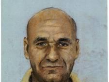 Mocromaffia-kopstuk Razzouki lichtgewond bij arrestatie