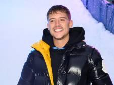 Lil' Kleine beloofde Ayden (20) te helpen en liet niets van zich horen: 'Maar wel feestvieren op Ibiza'