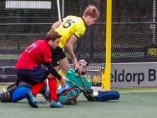 DHV trekt in spektakelstuk aan het langste eind, ongelukkige nederlaag voor vrouwen van Zutphen