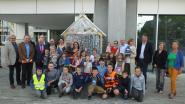 Leerlingen winnen prijzen met PMD-kunst