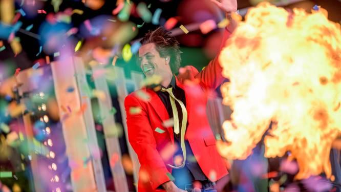 Deze vijftig artiesten komen naar Winterfestival Høtspot in Enschede