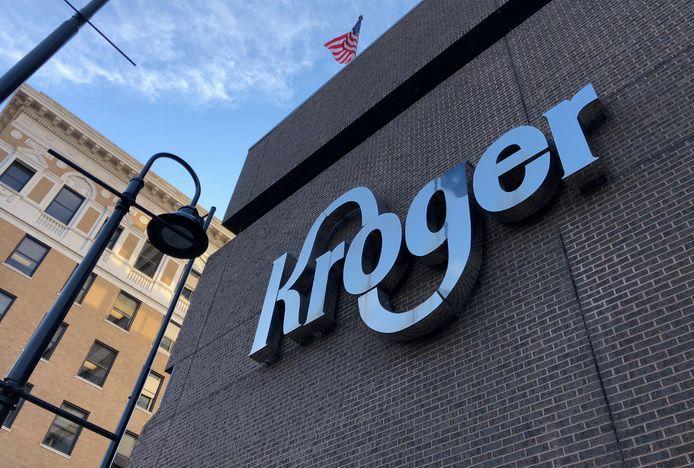 Les autorités ont été alertées de tirs dans un supermarché de la chaîne Kroger, à Collierville, une ville de la banlieue de Memphis (photo: archive d'illustration)