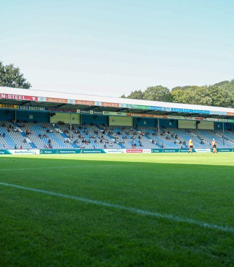 Helmond Sport-De Graafschap na corona-afgelasting nu maandag om 17.30 uur: 'We wisten dat het een grillig seizoen zou worden'