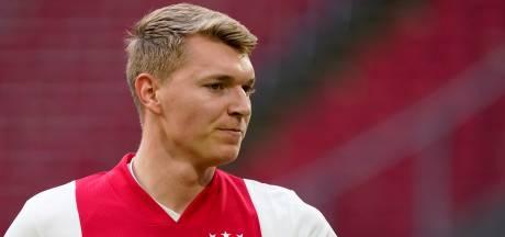 Perr Schuurs verlengt contract bij Ajax tot medio 2025