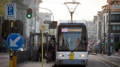 Openbaar vervoer zelden alternatief voor auto: het is meestal te traag