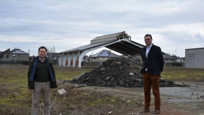 Oude wolspinnerij wordt nieuw woonproject: kankerplek in hartje Zulte verdwijnt